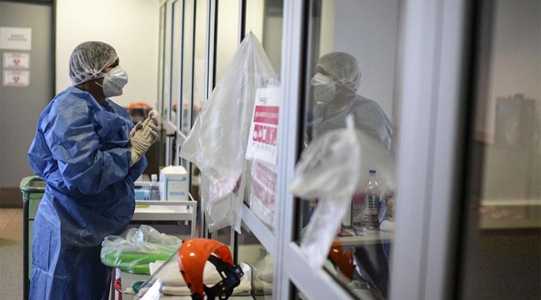 Coronavirus en Argentina: hubo 33 muertos y 1.218 nuevos contagios