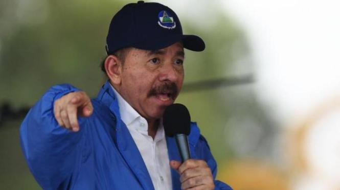 Argentina se abstuvo de votar la exigencia de liberación de presos políticos en Nicaragua
