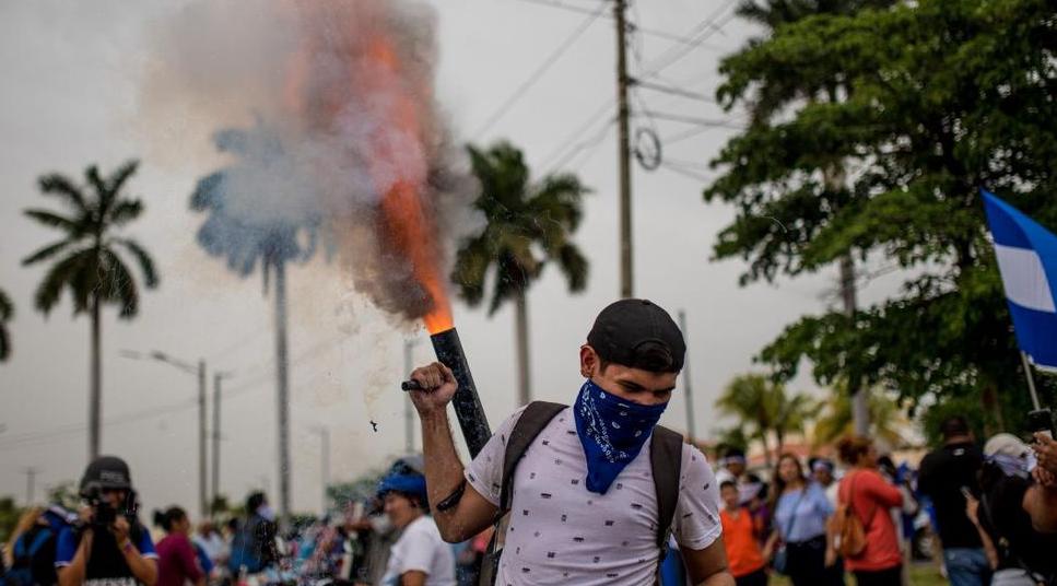 La directora regional de Amnistía Internacional criticó el voto argentino en la OEA por Nicaragua