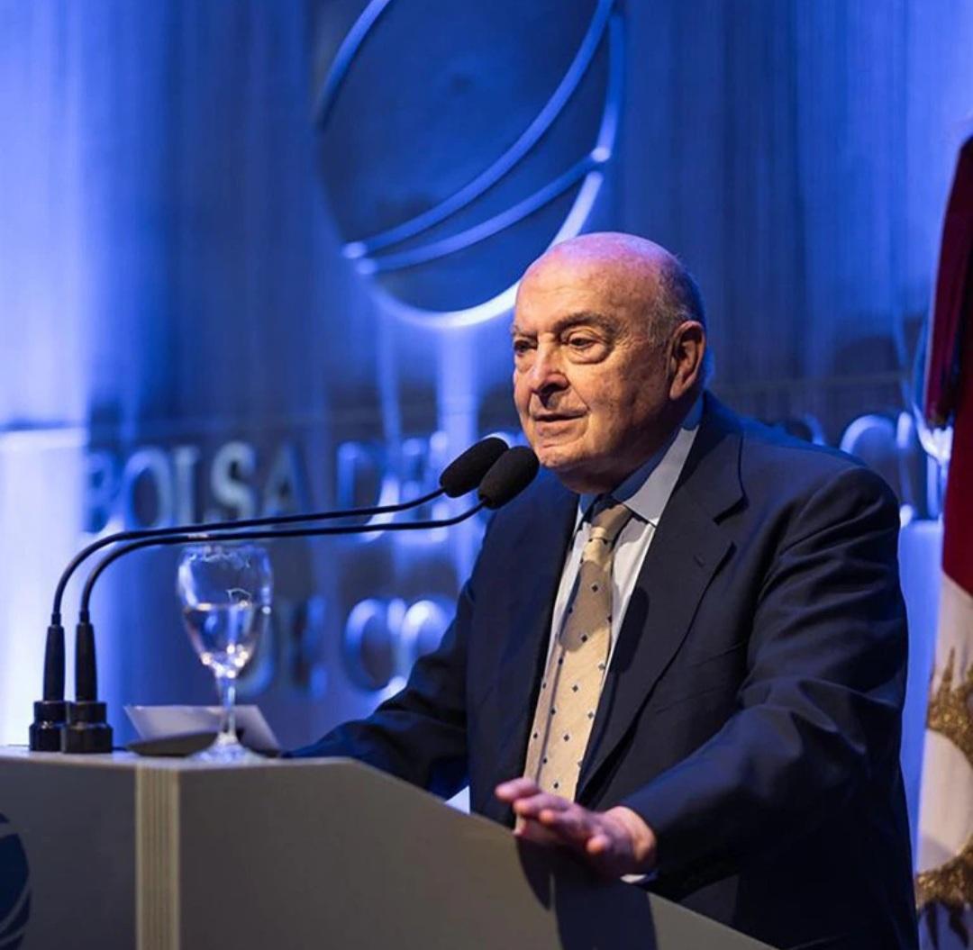 """Domingo Cavallo: """"Con inflación y emisión descontrolada, el congelamiento de precios no puede terminar bien"""""""