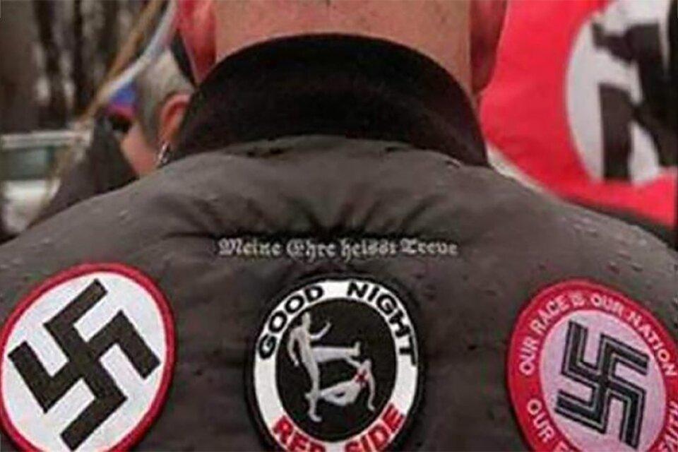 Italia: desbaratan una organización neonazi