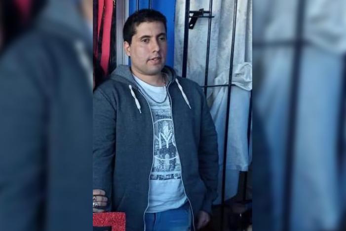 Caso Marilú Robledo: Lucas Cáceres, continúa internado y en estado delicado