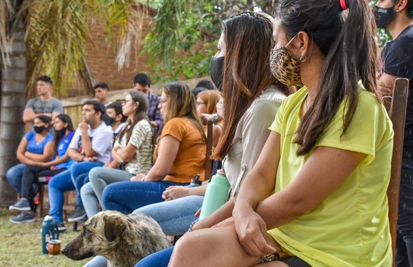 Derecho Social a la educación
