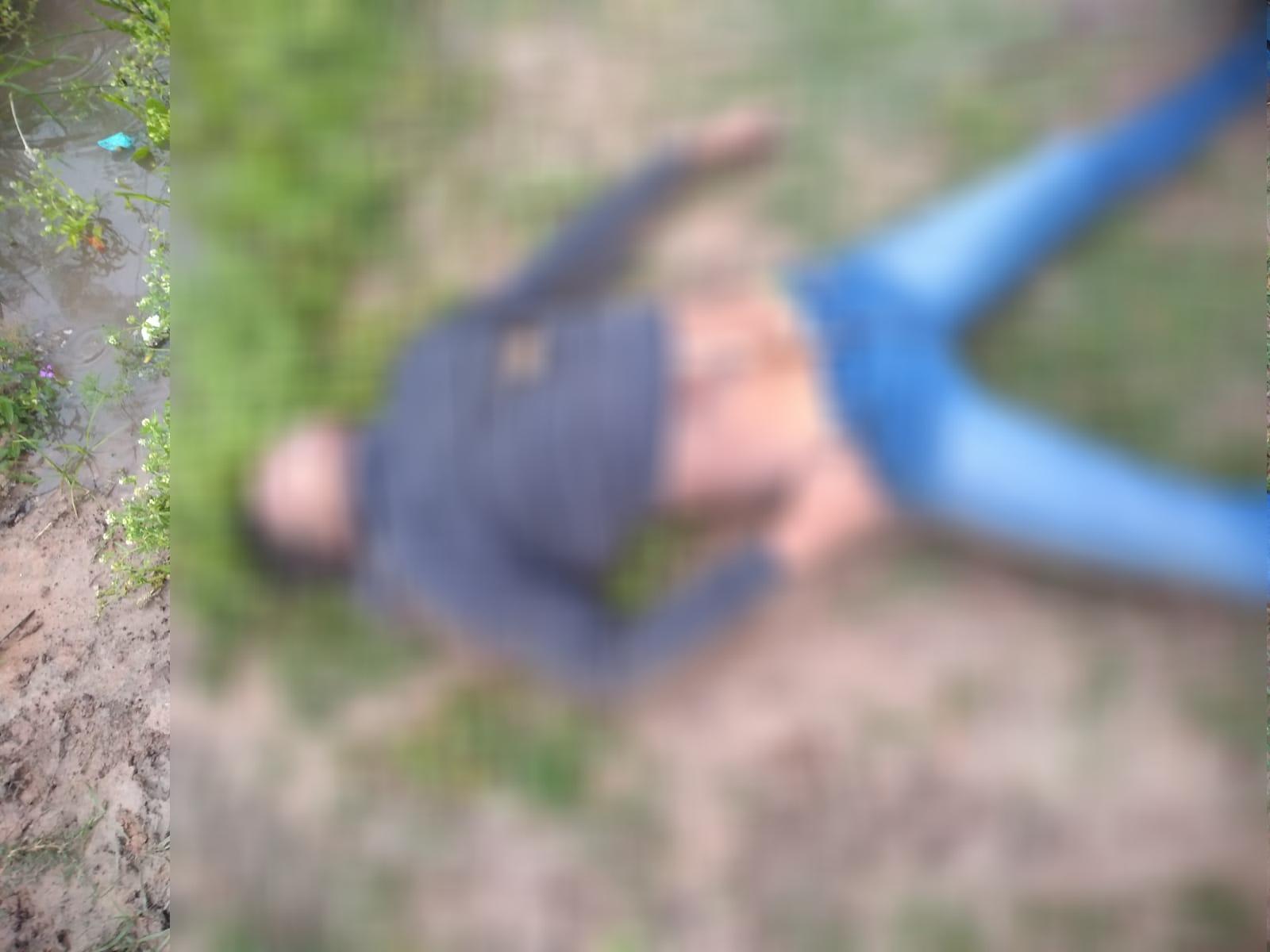 Murió electrocutado cuando trataba de robar cables