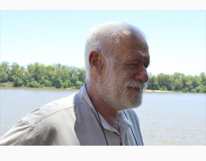 Se encontró un cuerpo en la costa argentina que se trataría del empresario Eugenio Schneider