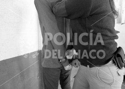 Terminó detenido por fracturarle el cráneo a su amigo
