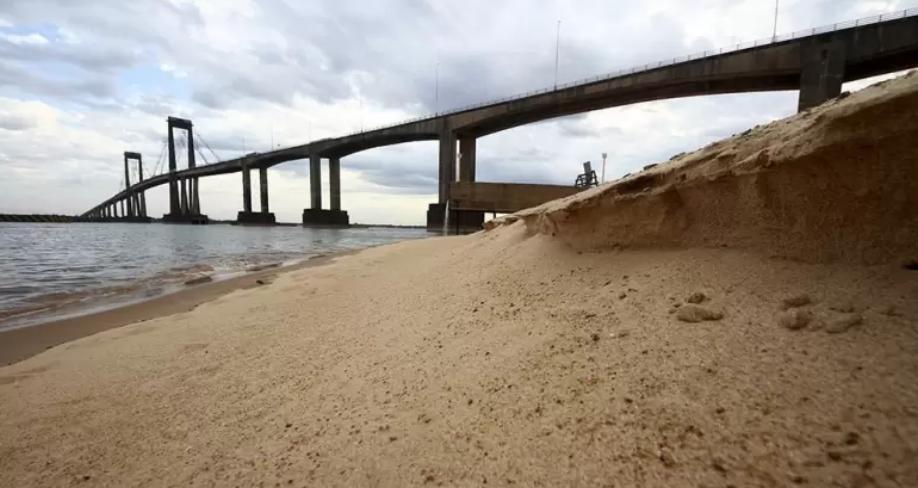 Bajante del Paraná: la tendencia será desfavorable hasta fin de año