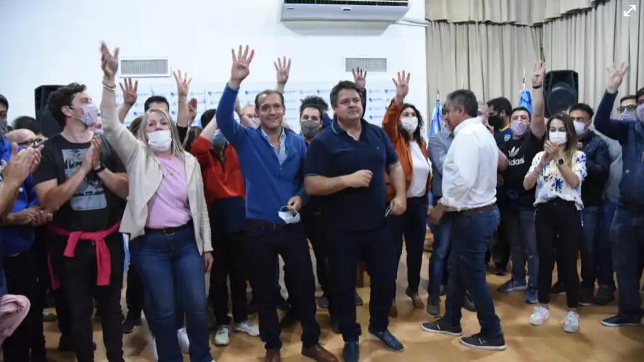 Neuquén: el oficialismo ganó en la capital y retuvo sus bancas en el Concejo