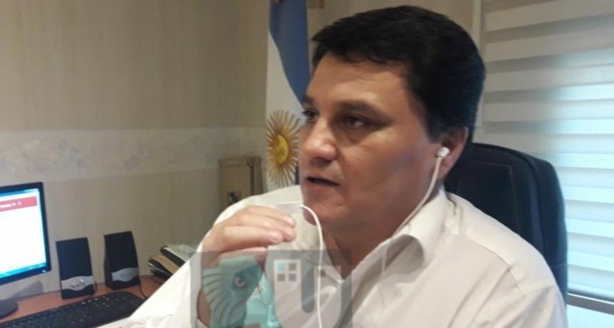 El sistema de peculio no está implementado en la provincia del Chaco