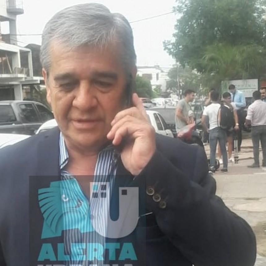 Revés judicial para el Intendente de Castelli