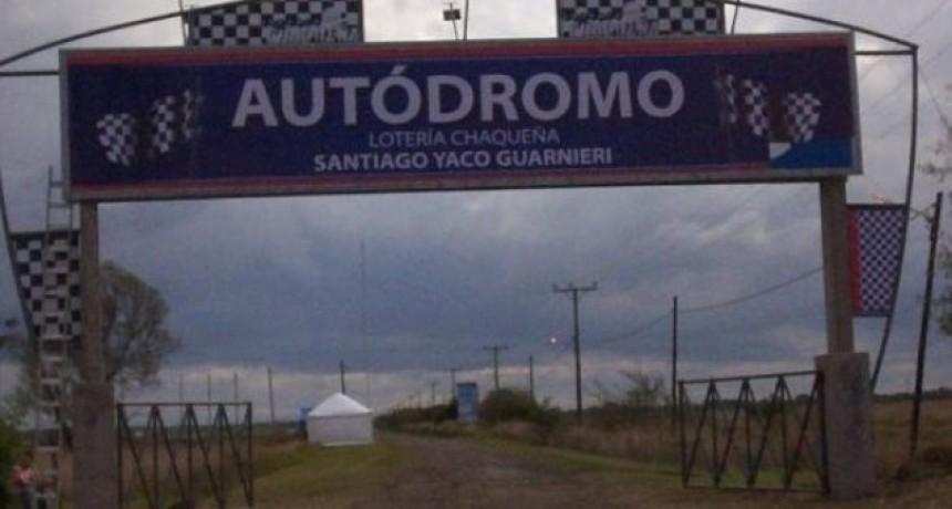 Se suspendió nuevamente el cierre del Campeonato Unificado del Automovilismo Chaqueño 2018