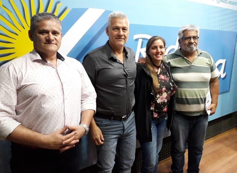 Candidatos a Intendentes debatieron y expusieron ideas en Alerta Urbana