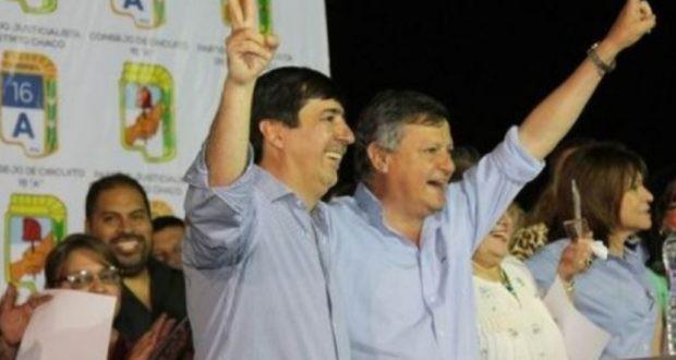 """Peppo: """"Si votara en Resistencia, lo haría por Gustavo Martínez"""""""