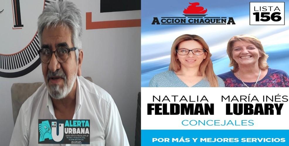 """Toni Ortíz: """"Estamos preparados, pero enfrentamos a una billetera, no a un partido político"""""""
