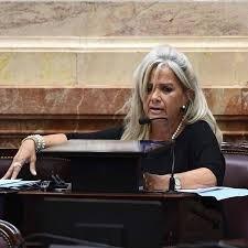 Cristina le va a dar la impronta que necesita el senado