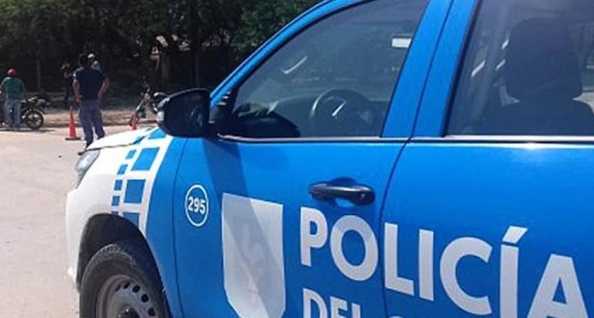 Exitoso operativo de custodia por parte de la Policía del Chaco