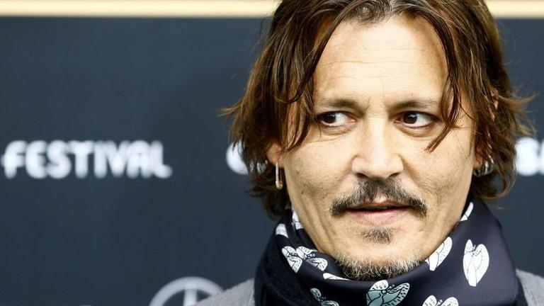 """Johnny Depp perdió el juicio contra The Sun, que lo llamó """"golpeador de esposas"""" tras su ruptura con Amber Heard"""