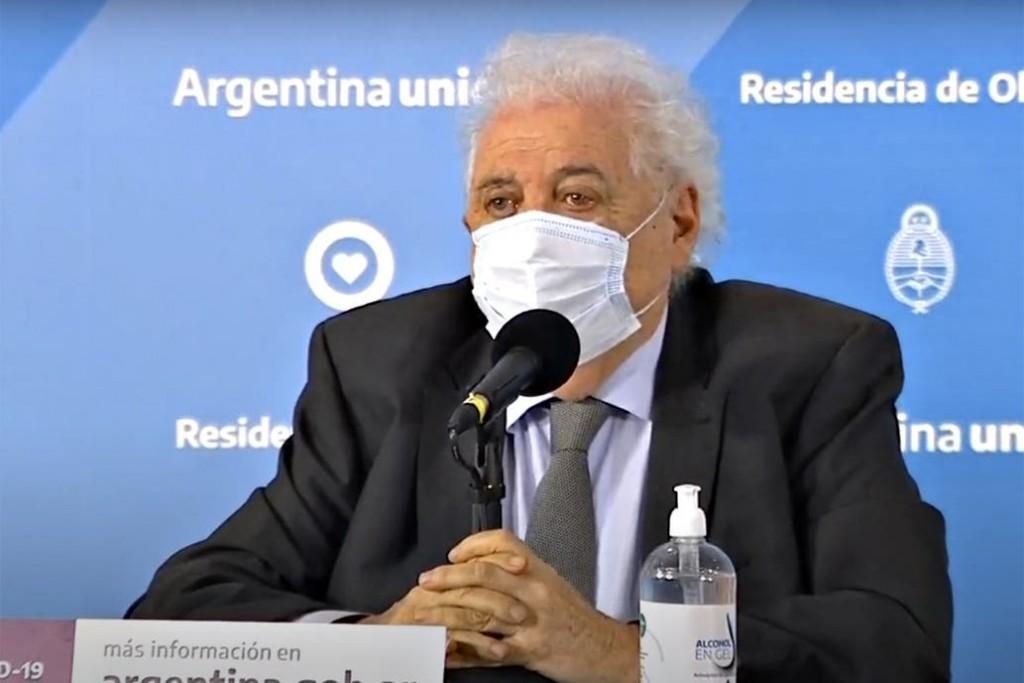 Sputnik V: Ginés González García aclaró que el acuerdo comercial con Rusia por la vacuna