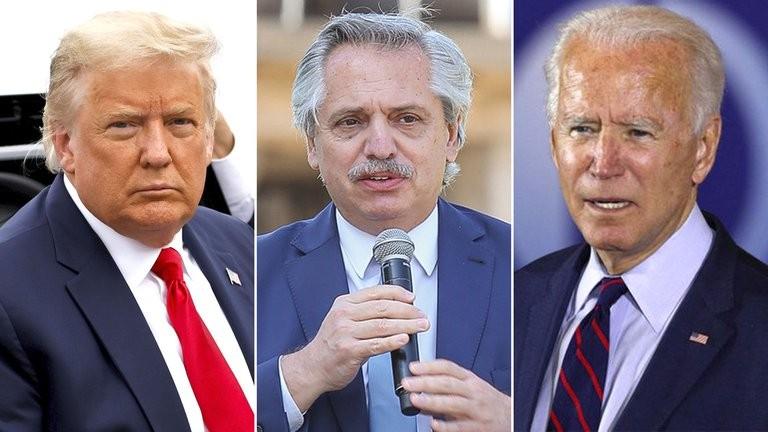 ¿Trump o Biden?: el efecto que podría tener el resultado de las elecciones en EEUU sobre el dólar, la soja y los bonos argentinos