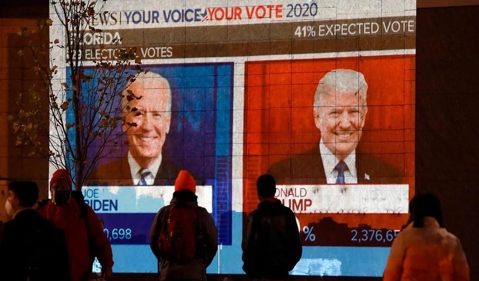 Elecciones en Estados Unidos: falta contar votos claves y aún no se sabe quién ganó