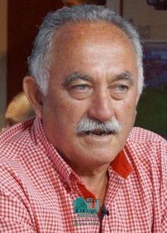 """""""El problema de la tierra hay que arreglarlo"""" exige Aurelio Diaz"""
