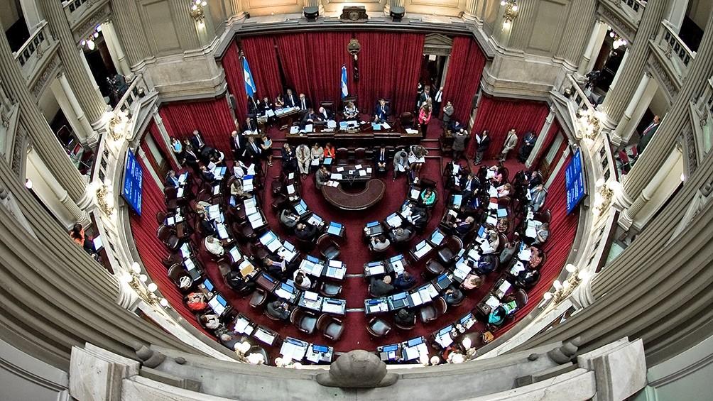 El oficialismo avanza con el dictamen del proyecto de Presupuesto 2021