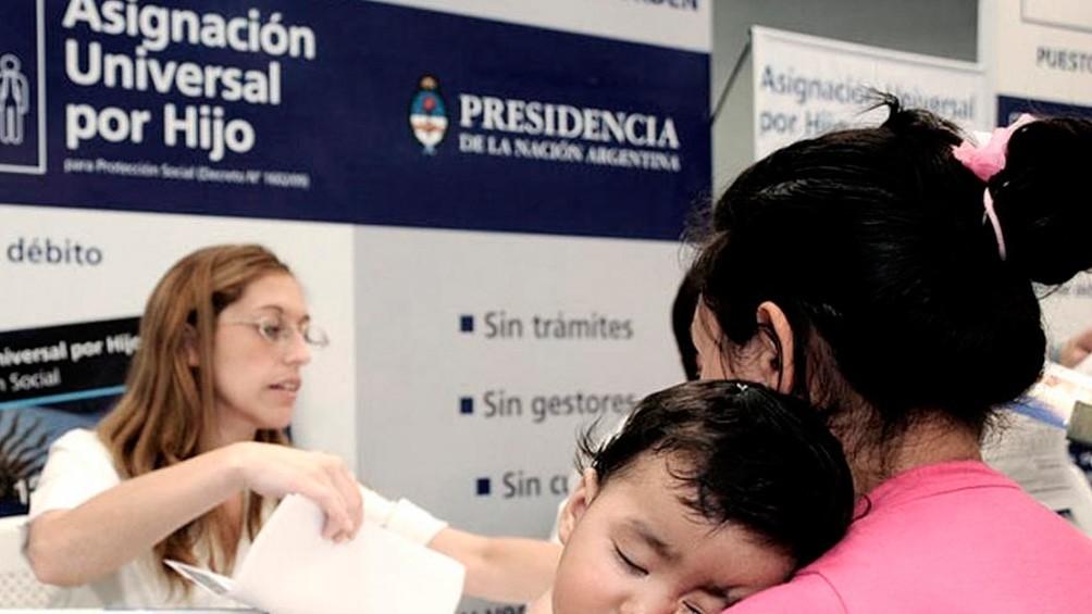 Cuáles son los nuevos requisitos para acceder a la Asignación Universal por Hijo