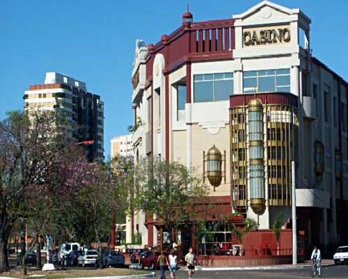 Autorizan apertura de Casinos en Corrientes