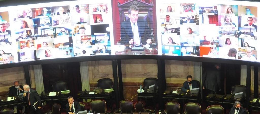 """Avanza en Diputados la """"ley Yolanda"""": quieren que que todos los funcionarios se capaciten en medioambiente"""
