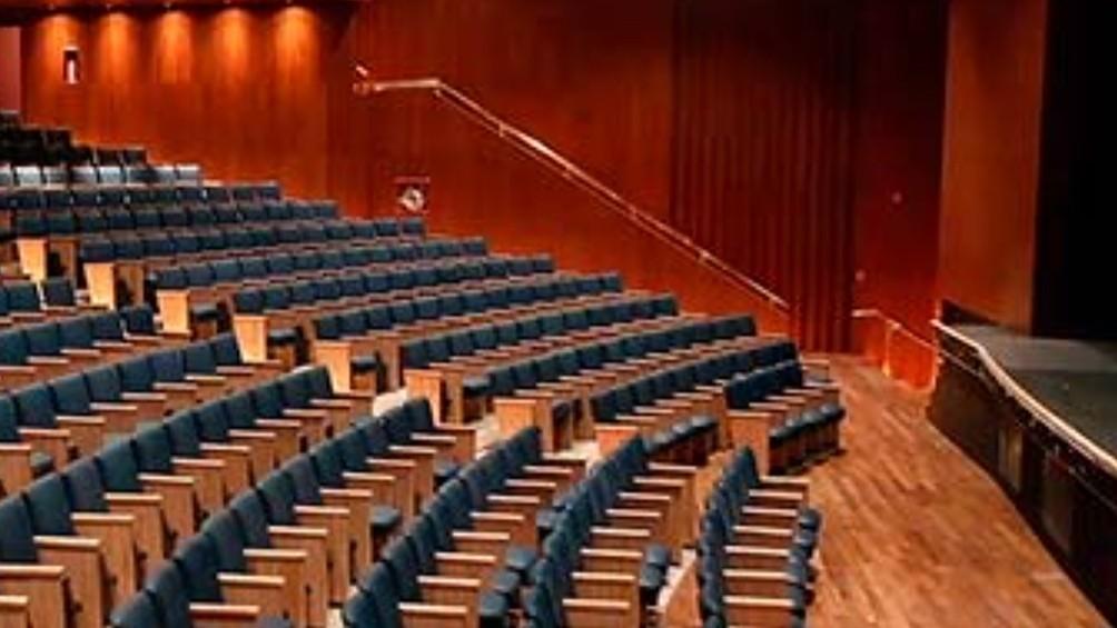 """AADET: """"El teatro y la música no son considerados importantes"""""""