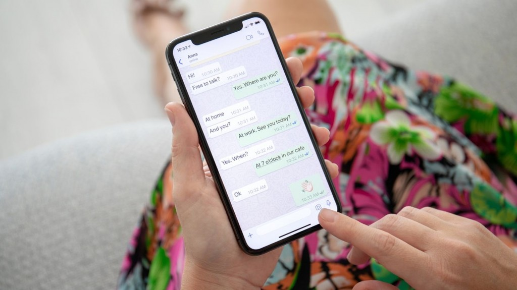 WhatsApp podría acceder a los mensajes de un chat si un usuario lo denuncia