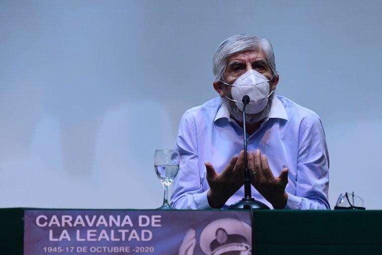 Los Moyano, en crisis: se agrieta el imperio construido en el Sindicato de Camioneros