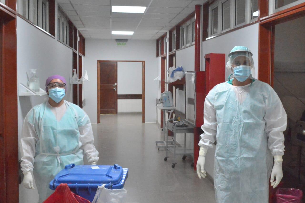 SUMAR Chaco amplía su cobertura sanitaria con la inclusión de nuevos beneficios.