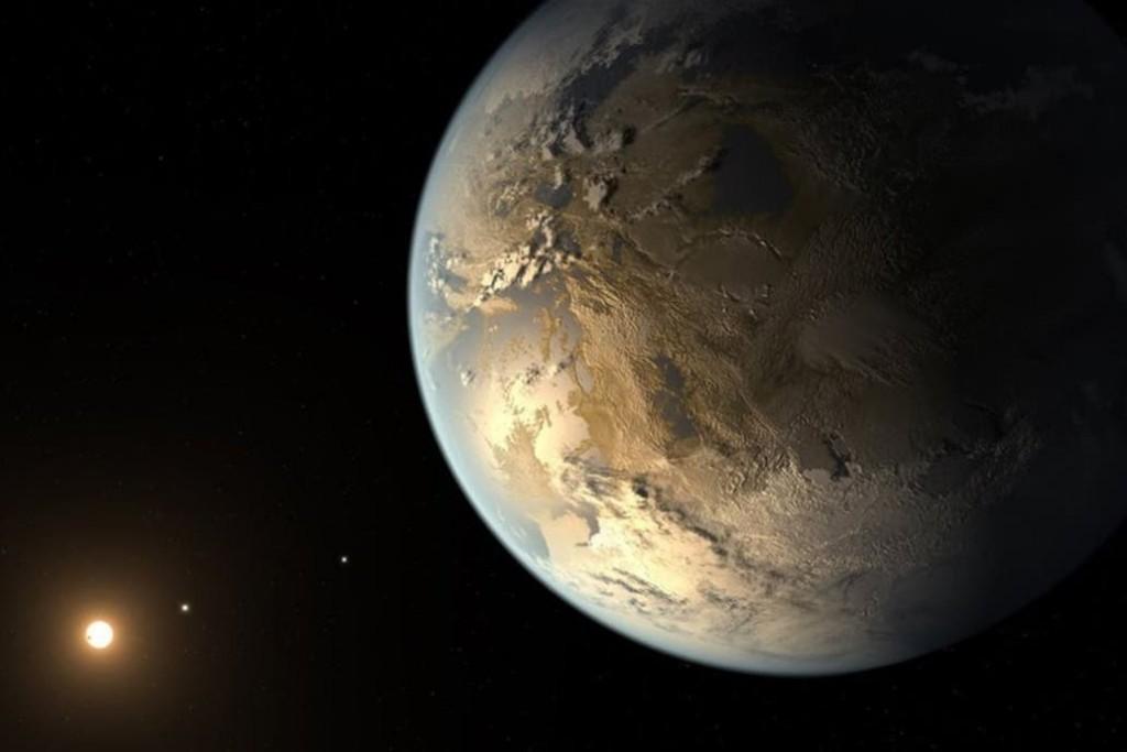 Se estima que hay 300 millones de planetas habitables en la galaxia