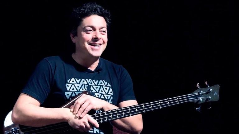 Murió a los 48 años Adrián Cionco, bajista del grupo La Mosca