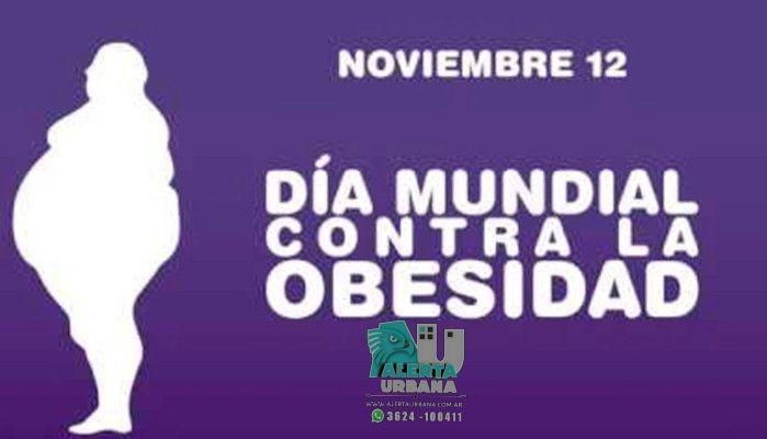 """En el Día Mundial contra la obesidad recuerdan que """"el sedentarismo es el padre de todos los males"""