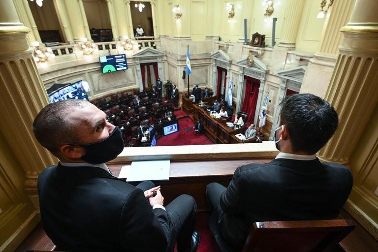 Presupuesto 2021: el Senado aprobó el proyecto, que volverá a Diputados