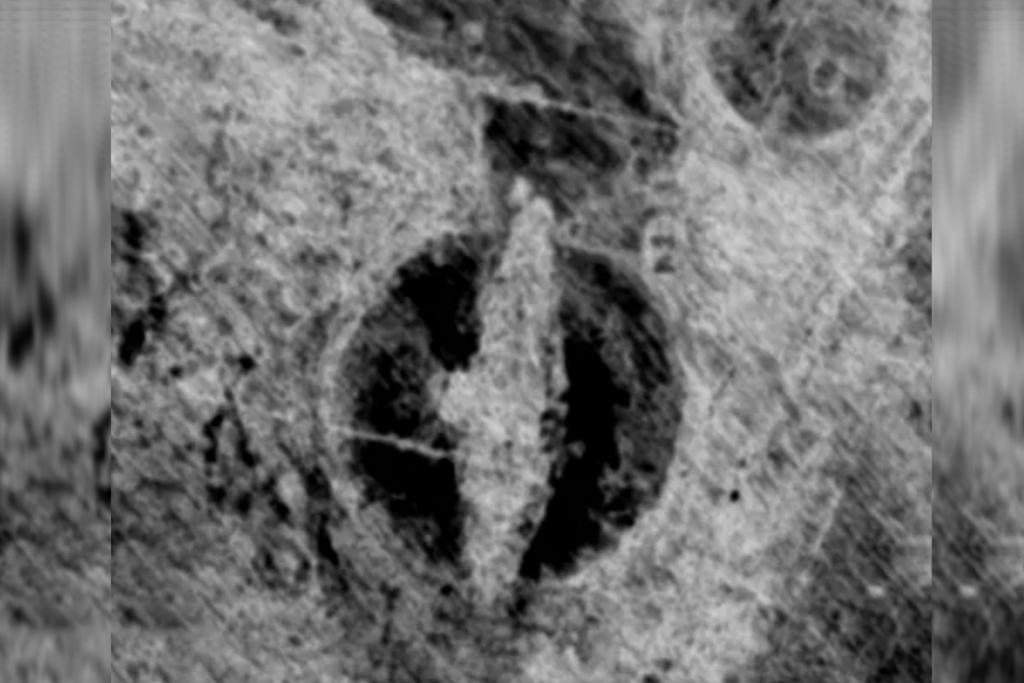 Noruega: arqueólogos descubren con radares el entierro de un barco vikingo