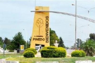 Una mujer y su hijo murieron electrocutados en General Pinedo