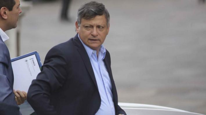 """El ex gobernador Domingo Peppo lanzará su espacio propio """"Todos Unidos"""" en busca de continuar pisando fuerte en el PJ chaqueño."""