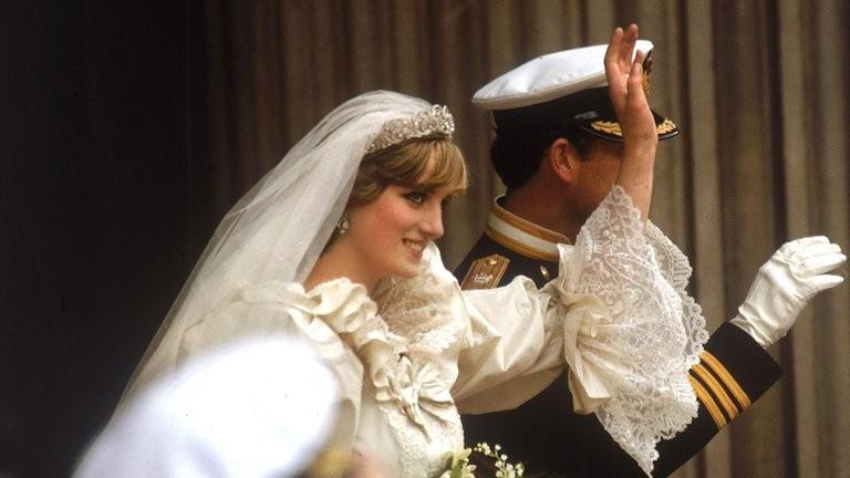 La devastadora confesión del príncipe Carlos a Lady Di la noche anterior a su boda