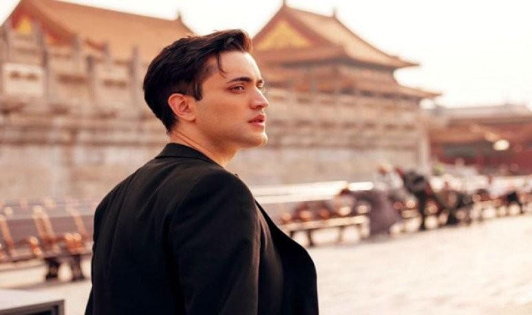 El santafesino que triunfa en la TV china