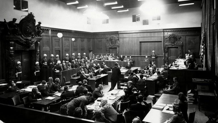 A 75 años del Estatuto y de los Juicios de Núremberg, ¿qué aprendimos?