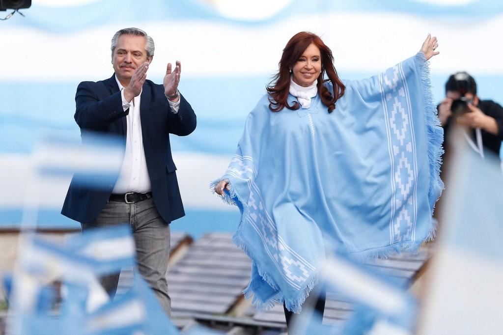 El poder de los intendentes y la preponderancia de Buenos Aires