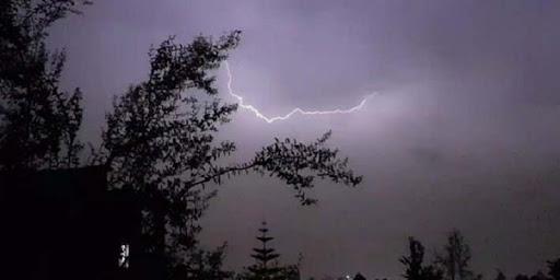 Cese de alerta meteorológico en Chaco, aunque podrían continuar las lluvias.