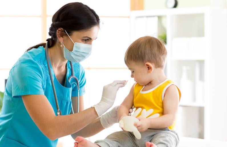 El durísimo día a día de los chicos con hemofilia