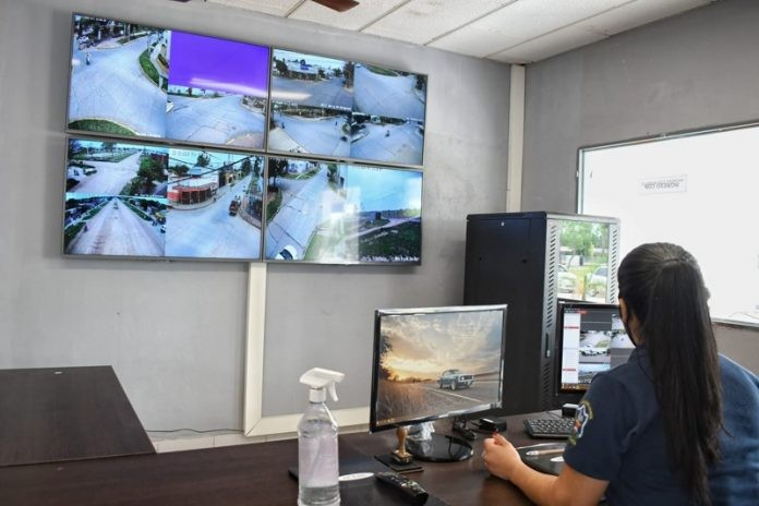 Reformas en Comisarías y más video vigilancia para Corzuela y Las Breñas