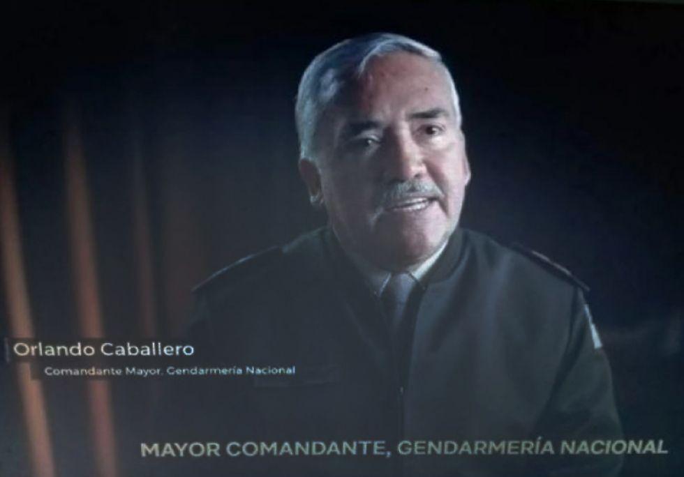Murió el jefe de Gendarmería que firmó el peritaje sobre la muerte de Alberto Nisman