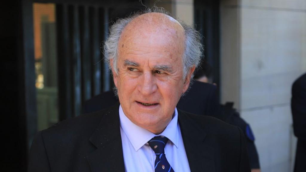 """Oscar Parrilli propuso que los jueces """"sean designados por el voto popular"""""""
