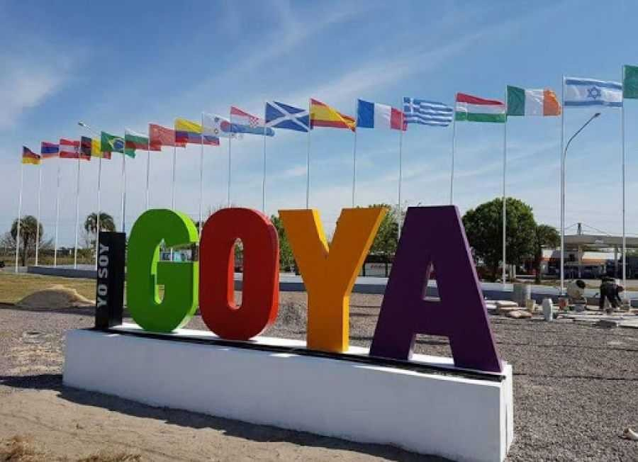 En Goya aplicarán multas de hasta $100.000 a quienes concurran a reuniones sociales en pandemia